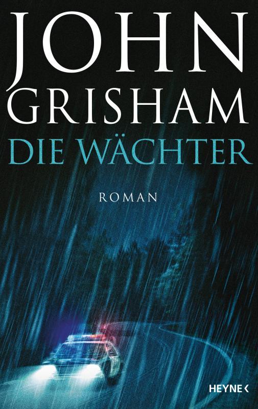 Cover-Bild Die Wächter