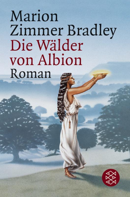 Cover-Bild Die Wälder von Albion