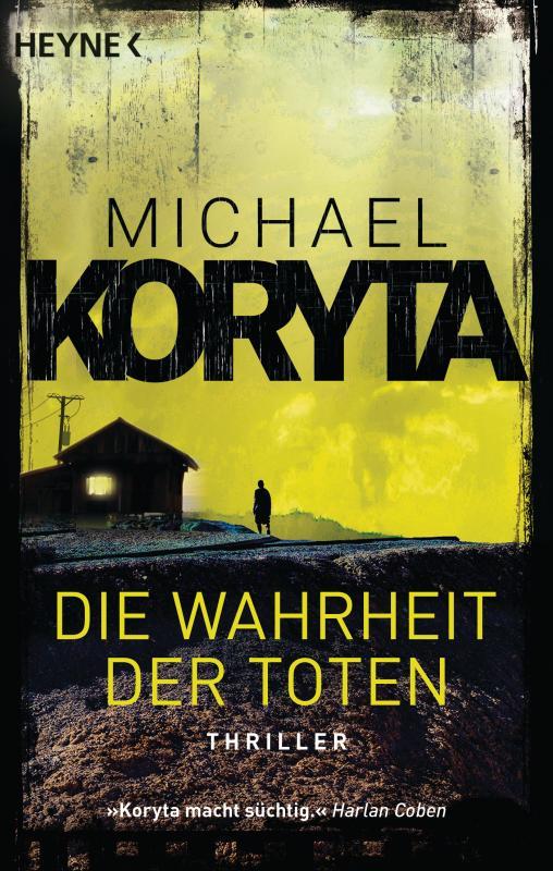 Cover-Bild Die Wahrheit der Toten