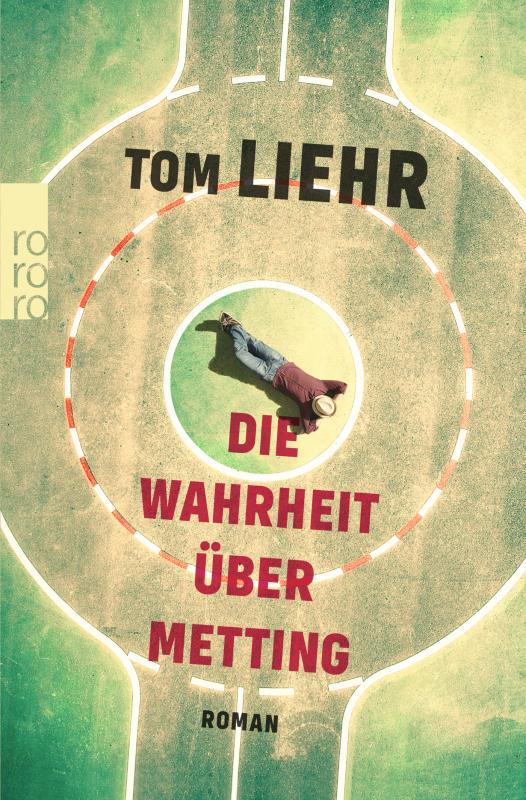 Cover-Bild Die Wahrheit über Metting