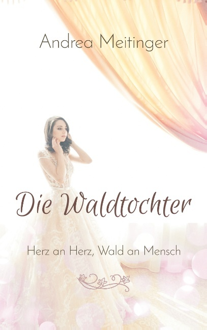 Cover-Bild Die Waldtochter