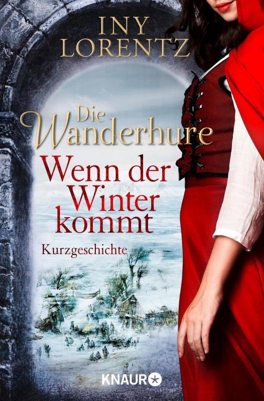 Cover-Bild Die Wanderhure: Wenn der Winter kommt