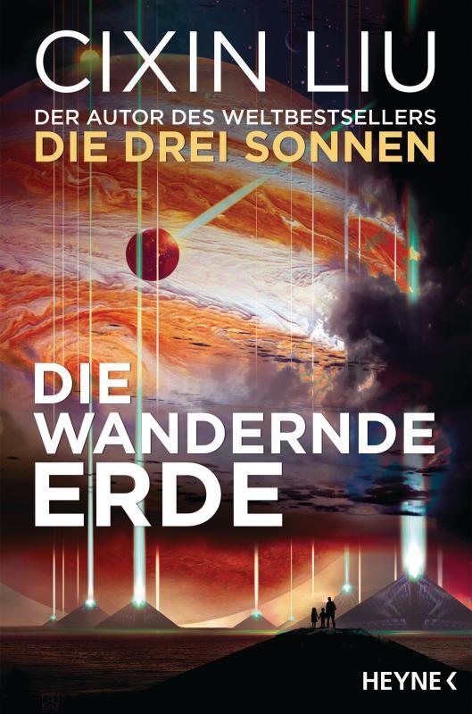 Cover-Bild Die wandernde Erde