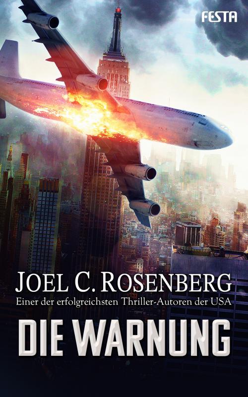 Cover-Bild Die Warnung