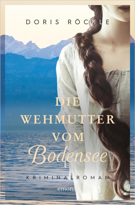 Cover-Bild Die Wehmutter vom Bodensee