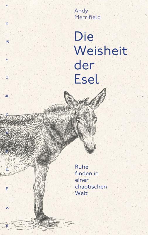 Cover-Bild Die Weisheit der Esel