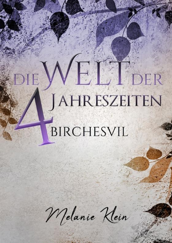 Cover-Bild Die Welt der 4 Jahreszeiten / Die Welt der 4 Jahreszeiten Band 2