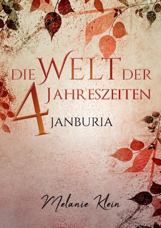 Cover-Bild Die Welt der 4 Jahreszeiten / Die Welt der 4 Jahreszeiten Band 3