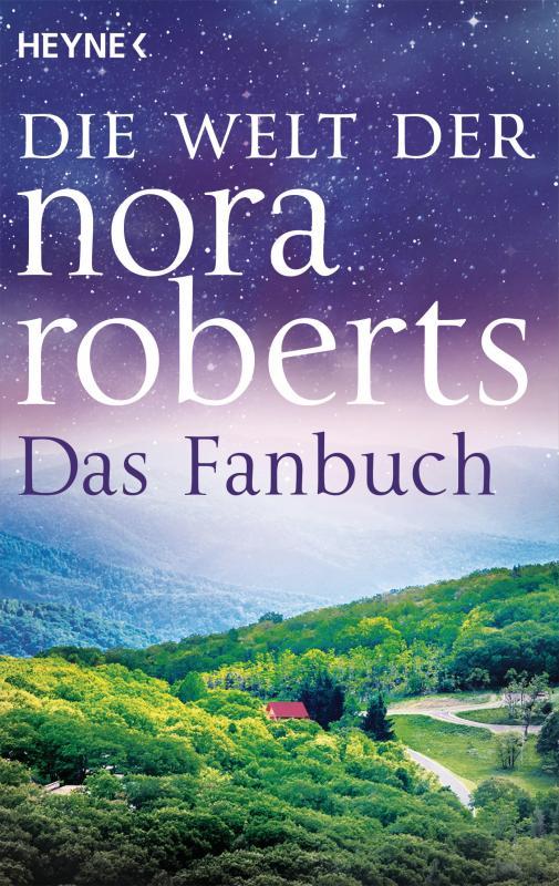 Cover-Bild Die Welt der Nora Roberts