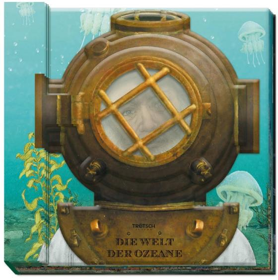 Cover-Bild Die Welt der Ozeane