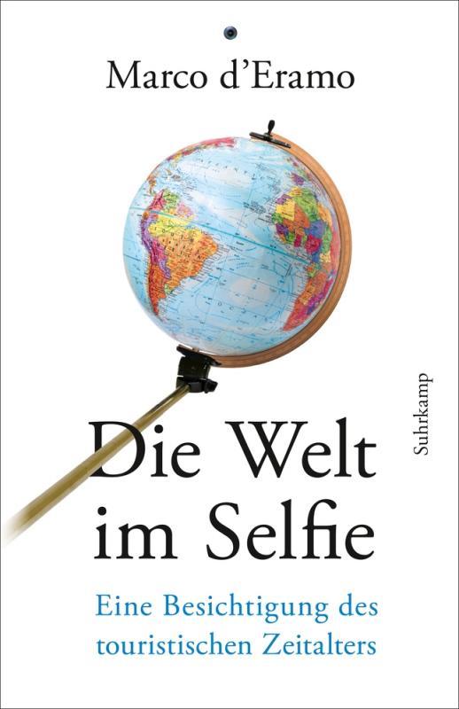 Cover-Bild Die Welt im Selfie
