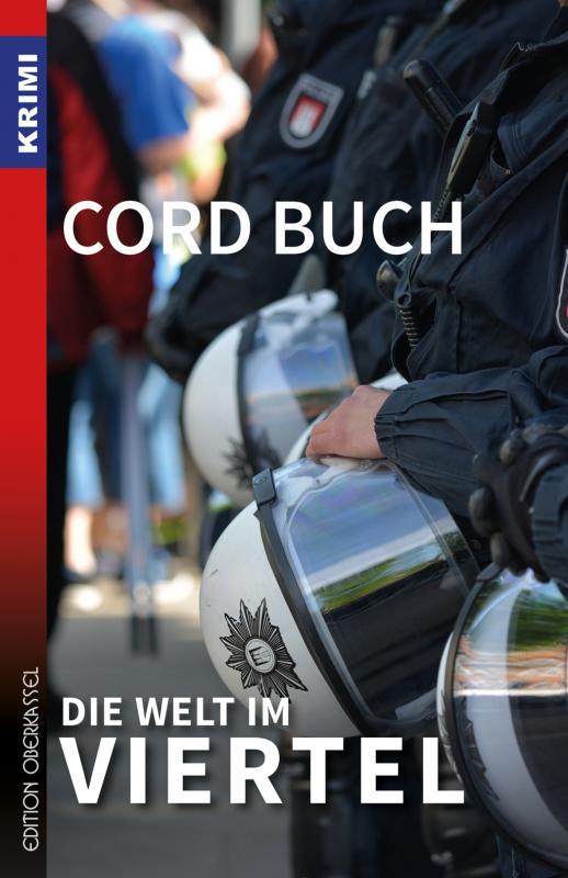 Cover-Bild Die Welt im Viertel