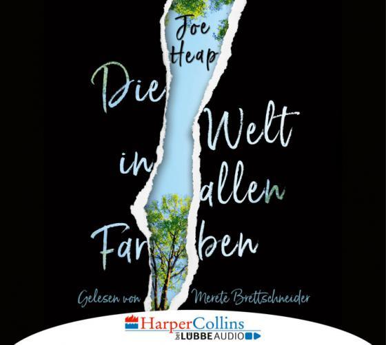 Cover-Bild Die Welt in allen Farben