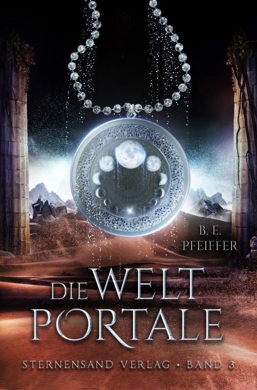 Cover-Bild Die Weltportale (Band 3)