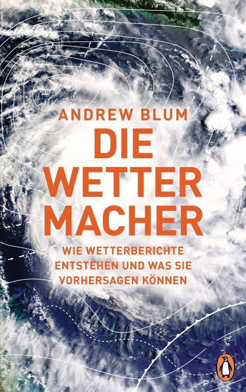 Cover-Bild Die Wettermacher