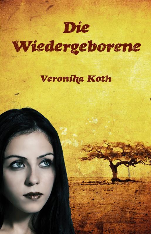 Cover-Bild Die Wiedergeborene