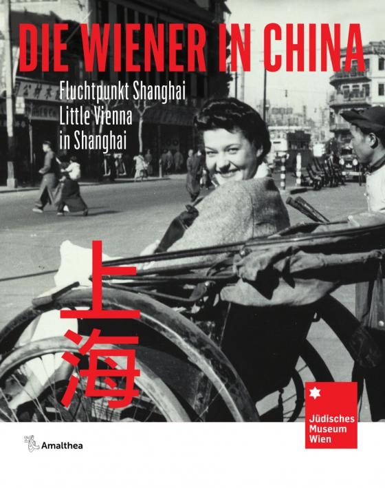 Cover-Bild Die Wiener in China