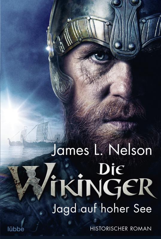 Cover-Bild Die Wikinger - Jagd auf hoher See