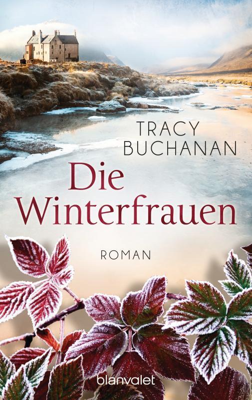 Cover-Bild Die Winterfrauen