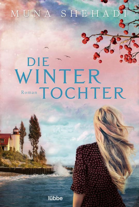 Cover-Bild Die Wintertochter
