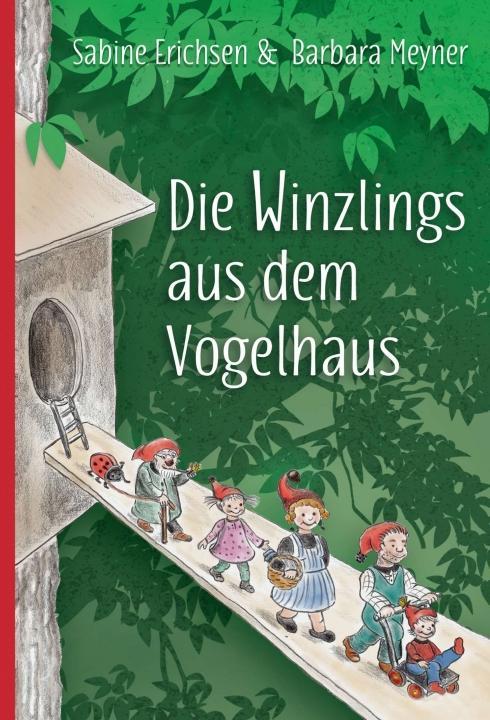 Cover-Bild Die Winzlings aus dem Vogelhaus