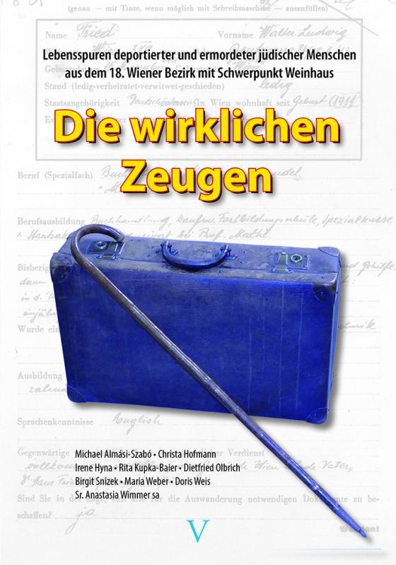 Cover-Bild Die wirklichen Zeugen
