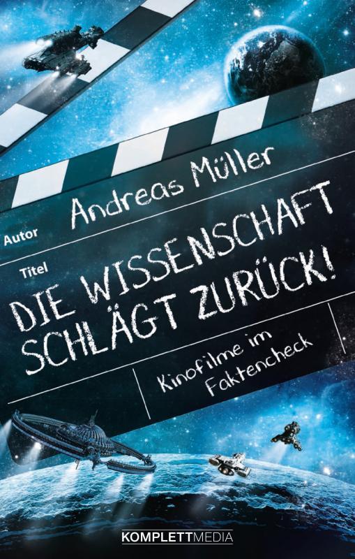 Cover-Bild Die Wissenschaft schlägt zurück!