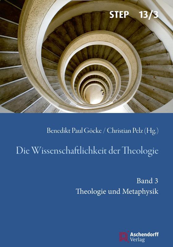 Cover-Bild Die Wissenschaftlichkeit der Theologie