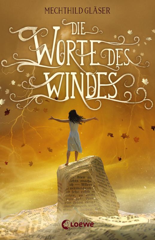 Cover-Bild Die Worte des Windes