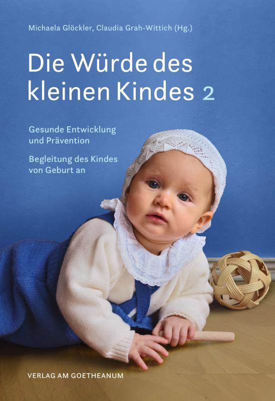 Cover-Bild Die Würde des kleinen Kindes