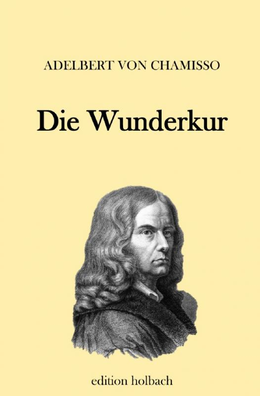 Cover-Bild Die Wunderkur
