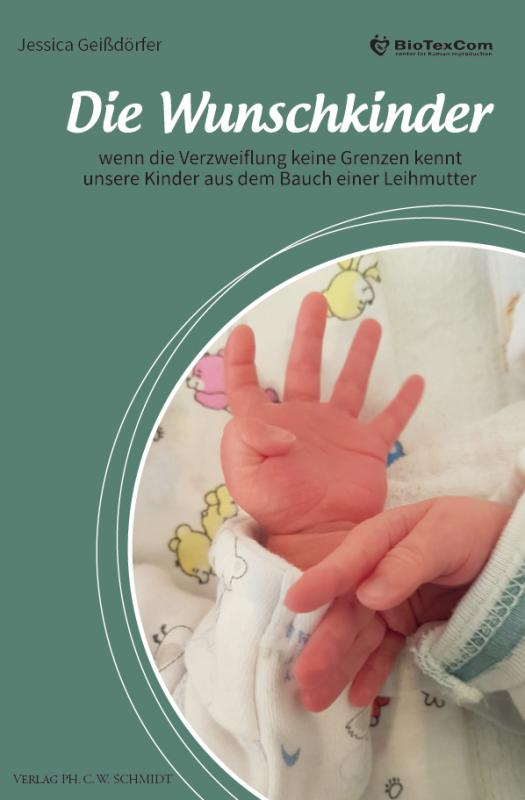 Cover-Bild Die Wunschkinder