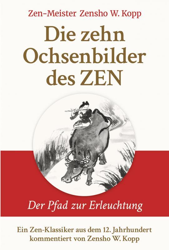 Cover-Bild Die zehn Ochsenbilder des ZEN