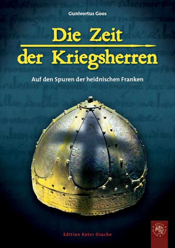 Cover-Bild Die Zeit der Kriegsherren