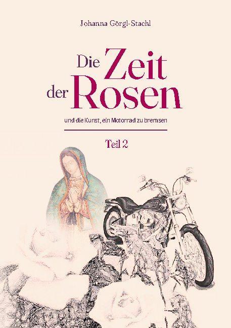 Cover-Bild Die Zeit der Rosen - Teil 2