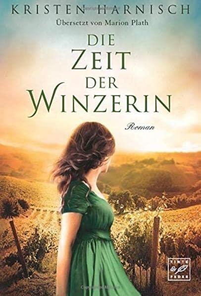 Cover-Bild Die Zeit der Winzerin