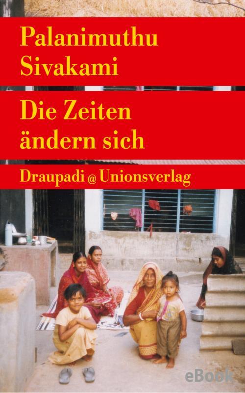 Cover-Bild Die Zeiten ändern sich