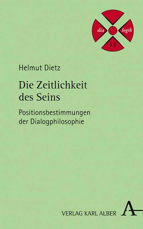 Cover-Bild Die Zeitlichkeit des Seins