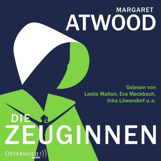 Cover-Bild Die Zeuginnen