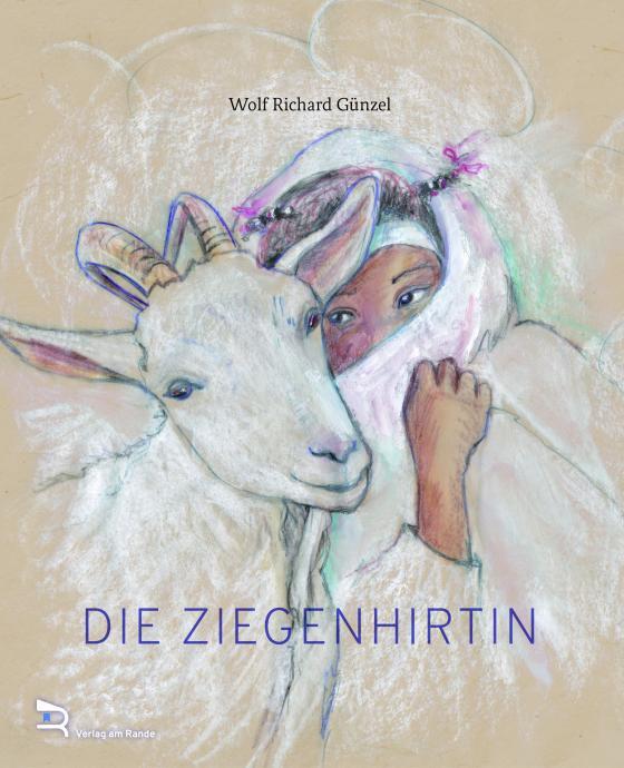 Cover-Bild DIE ZIEGENHIRTIN