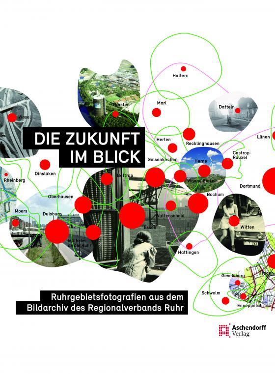 Cover-Bild Die Zukunft im Blick