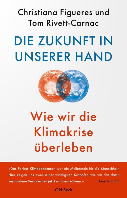 Cover-Bild Die Zukunft in unserer Hand