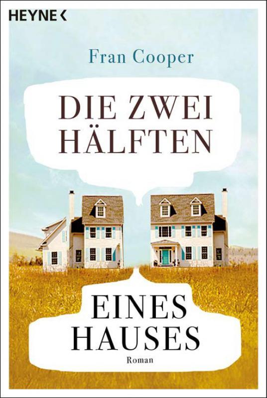 Cover-Bild Die zwei Hälften eines Hauses