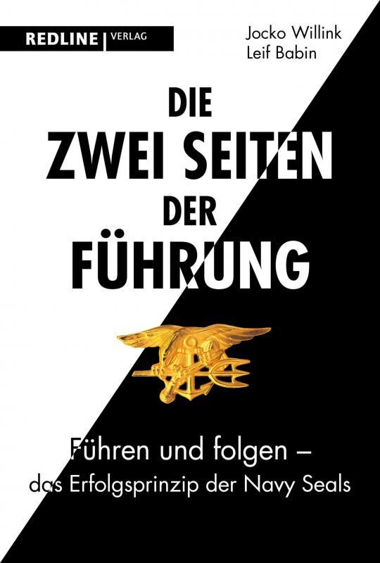 Cover-Bild Die zwei Seiten der Führung