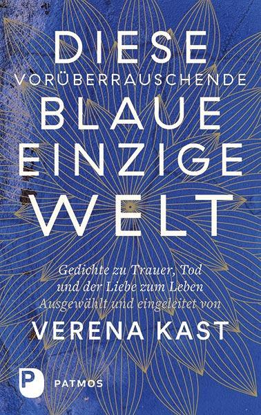 Cover-Bild Diese vorüberrauschende blaue einzige Welt