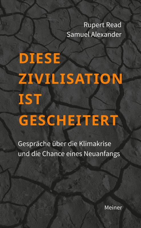 Cover-Bild Diese Zivilisation ist gescheitert