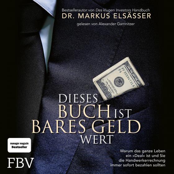 Cover-Bild Dieses Buch ist bares Geld wert