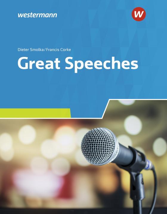 Cover-Bild Diesterwegs Neusprachliche Bibliothek - Englische Abteilung / Great Speeches