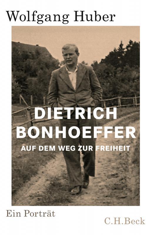 Cover-Bild Dietrich Bonhoeffer