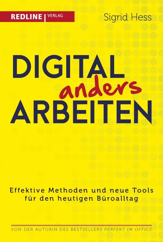 Cover-Bild Digital anders arbeiten
